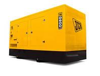 Дизельный генератор JCB G 600 QX/X