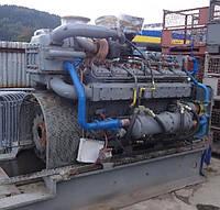 Двигатель внутреннего сгорания Poyaud A12150ZSRHI