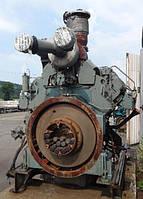 Двигатель внутреннего сгорания Rolls Royce DV8-500G