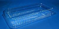 Судок / Упаковка пластиковая для пищевых продуктов ПС-132