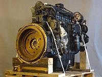 Двигатель внутреннего сгорания Volvo Penta TAD733GE
