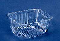 Судок / Упаковка пластиковая для пищевых продуктов ПС-170/17 с крышкой