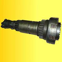 Редуктор пускового двигателя ЮМЗ, Д-65 Д65-1015101 СБ