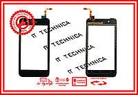Тачскрин HTC Desire 210 Черный