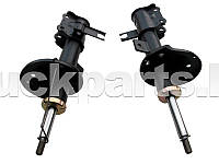 Амортизатор Geely CK задний левый (газ) FSO