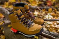 Мужские ботинки urban