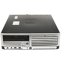 Б/У компьютер HP Compaq 7700 Core2duo\2gb\160gb