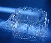Судок / Упаковка пластиковая для пищевых продуктов IT-9 (ПС-6)