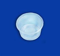 Судок / Упаковка пластиковая для пищевых продуктов 75049 с крышкой