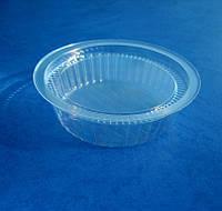 Судок / Упаковка пластиковая для пищевых продуктов ПС-42 с крышкой