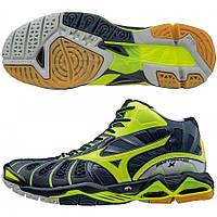 Кроссовки для волейбола Mizuno Wave Tornado X MID