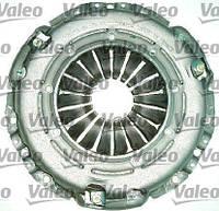 Комплект сцепления (d=240mm) на Renault Master II 3.0dCi 2003->2010  —  Valeo (Франция)  - VAL826552