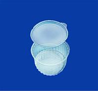 Судок / Упаковка пластиковая для пищевых продуктов IT-807 с крышкой