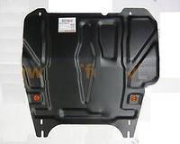 Защита поддона двигателя ВАЗ 1118, 2190 (производство АвтоВАЗ)