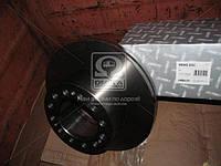 Диск тормозной (RD 31.788.600.400) SAF (RIDER)