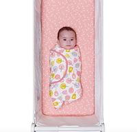 Тканевая пеленка для новорожденных SnuzPod (Англия)