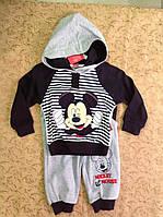 """Детский костюм для мальчика """"Микки Маус"""""""