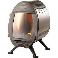Чугунная печь Invicta Oxo стальная