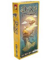 Диксит 5 (Грезы) (Dixit 5 Daydreams) настольная игра