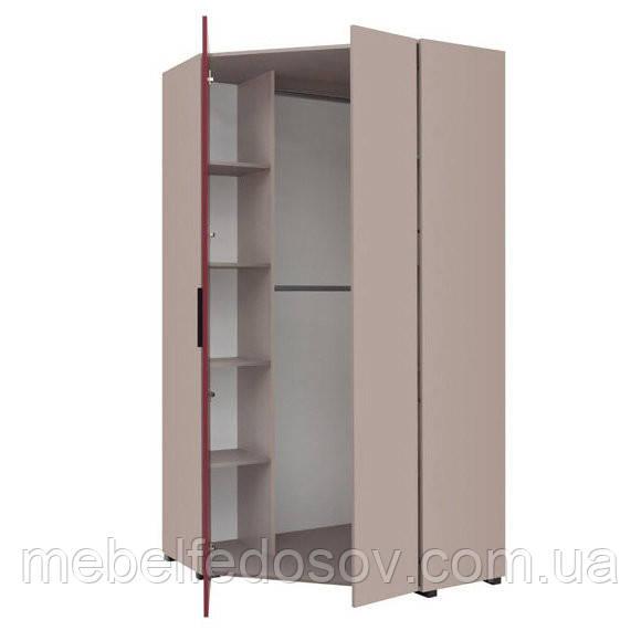 шкаф угловой никко, модульная система никко
