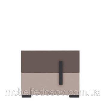 Тумба прикроватная 2S Никко (Гербор /Gerbor) 500х390х405мм
