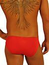 Мужские трусы-мини Doreanse 1351 красные, фото 2