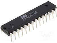 Микроконтроллер ATMEGA8L-8PU DIP-28