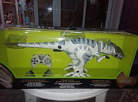 Робот-динозавр на радиоуправлении TT320