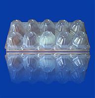 Упаковка пластиковая под яйца ПС 3610