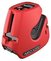 CONDTROL Neo X200 — лазерный нивелир-уровень