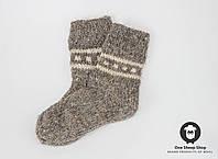 Шерстяные носки, фото 1