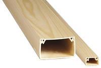 Угол внутренний для LHD 40x20 (светлое дерево)