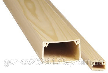 Заглушка для LH 40x40 (светлое дерево)