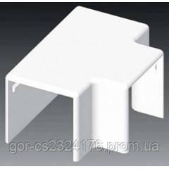 Угол Т-образный для  LH 60x40