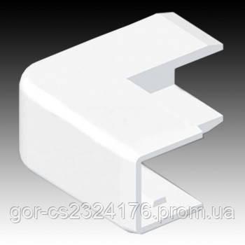 Угол внешний для (регулируемый) LH 60x40