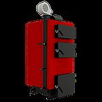Твердотопливные котлы длительного горения Альтеп КТ-1Е 15 - 33 кВт