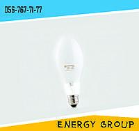 Лампа ртутная GGY 125W 220v E27