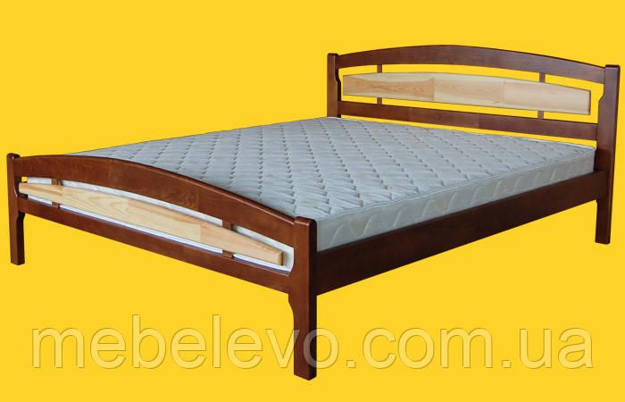 Односпальная кровать Модерн 2 90 ТИС 905х980х2085мм