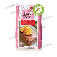 Смеси для выпечки пряно-цитрусового кекса, 350 г