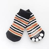 Носки антискользящие для собак, Dobaz Ириска