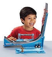 Тачки набор Грей транспортер.Disney/Pixar Cars