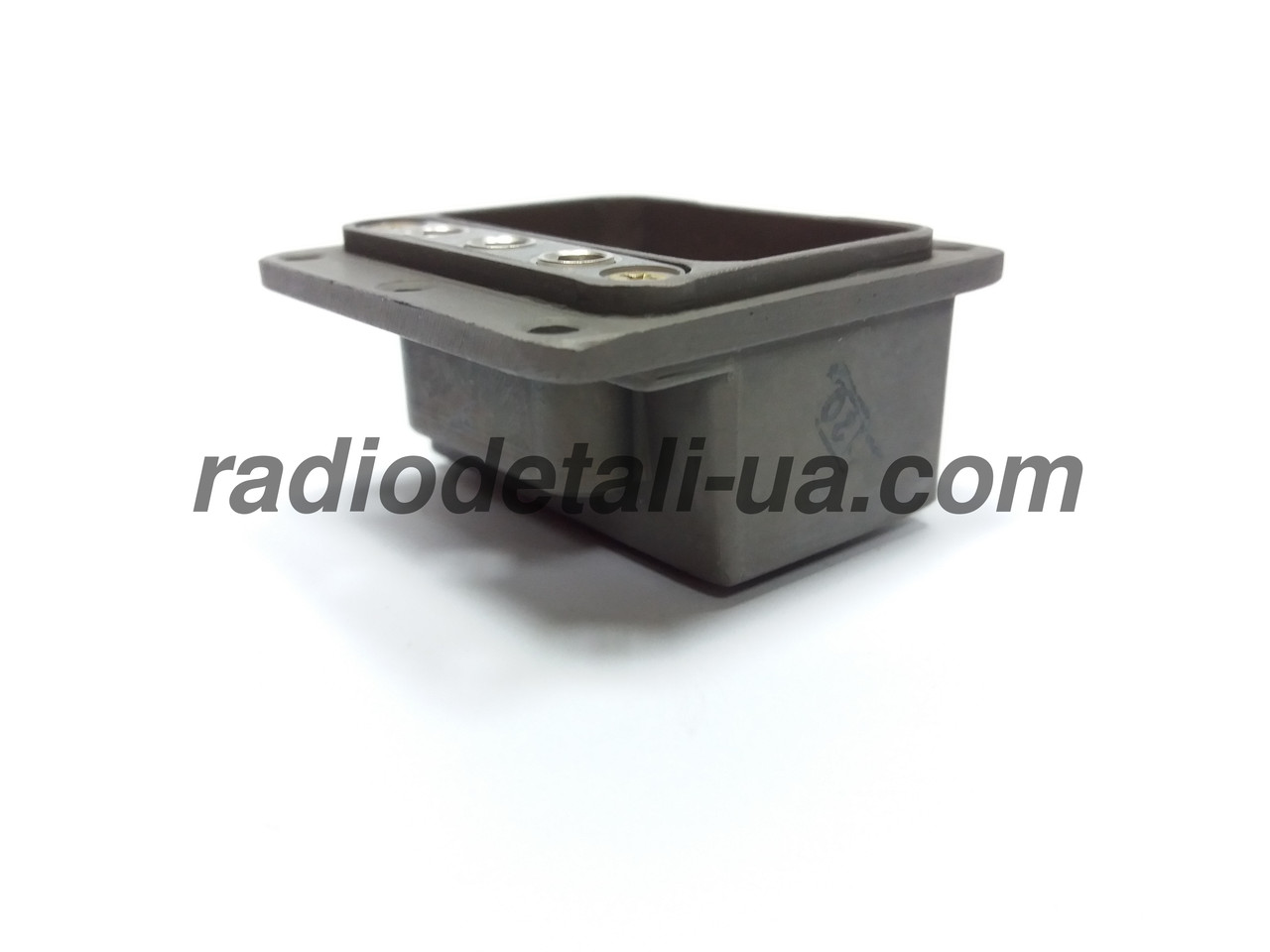 Электрические соединители РПКМ1-45Ш1-В