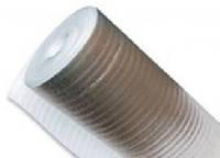 Ламинированный изоляционный материал Izolon 100 (AIR) – толщина полотна 3 мм.