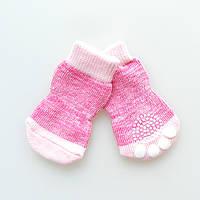 Носки антискользящие для собак, Dobaz Хамелеон M