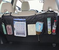 Органайзер для автомобиля на спинку заднего сиденья