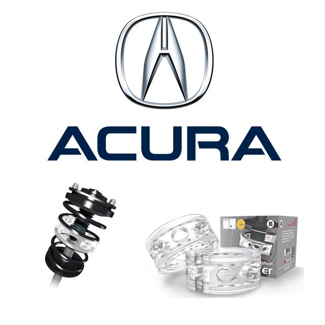 Автобаферы на Acura