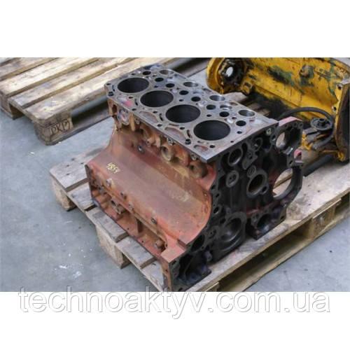 Блок цилиндров двигателей Deutz 04227095, BF4L913, BF4M1012, BF4M1012C, BF4M2012