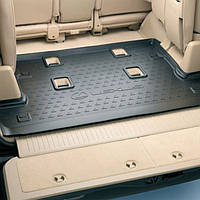 Оригинальный коврик в багажник PZ434-Q9301PJ - Lexus LX570