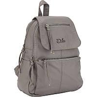 Стильный городской рюкзак для девушки KITE 2001 Dolce-2