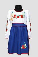 Вишите плаття для дівчинки: Подолянка Орися